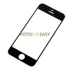 Replacement LCD Front Screen Glass Lens for iPhone 5 5G Black/White + Free Tools