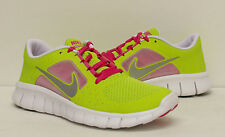 Nike Free Run 3 (GS) Shoes 512098-300 Youth 3.5~5.5 Womens 5~7 available
