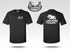 Gametrax Outdoors Bowhunting t shirt,Archery t shirt,Hog hunter,boar hunting
