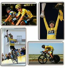 Chris Froome Cycling Team Sky Fridge Magnet Chose from 7 designs FREE POSTAGE