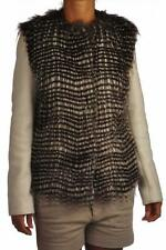 DE HART MILK WOMAN FUR JACKET F/W