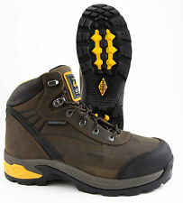 CAROLINA 4X4 WATERPROOF ALUMINUM SAFETY TOE HIKING WORK BOOT (CA4534)- ALL SIZES