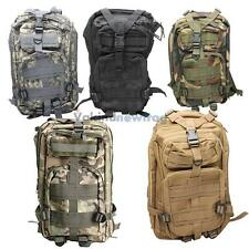 V1NF Nylon Backpack Bag Outdoor Travel Hiking Camping Cool And Utility Bag New