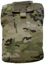 DUMP POUCH - ROLL UP  WEBBING IN MULTICAM - QR MODULAR BY KARRIMOR