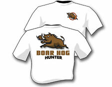 Gametrax Outdoors Boar Hog hunting t shirt,hog hunter,feral pig,hog dogging
