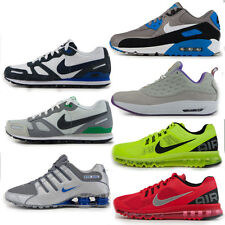 Nike Shox NZ EU Air Max+ 2013 Waffle Trainer 90 Essential Jordan CMFT Viz Air