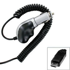 Heavy Duty Cigarrete Lighter Car Charger for HTC Cell Phones ALL CARRIERS NEW!