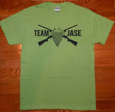 Duck Dynasty Team Jase T-shirt Frogs other white meat Jase Robertson fan shirts