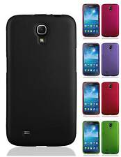 For Samsung Galaxy Mega 6.3 Solid Colors Hard Snap On Cover Case Accessory