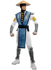 Mortal Kombat Raiden Deluxe adult costume