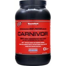 MUSCLEMEDS Carnivor in  2 lbs Free Shipping best quality buy 1 or 2 items