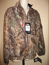 Bone Collector Smackdown Scent Blocker Realtree Camo Hunting Jacket Men XL NWT