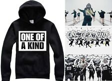 New G-DRAGON GD ONE OF A KIND TOUR HOODIE Bigbang Sweater KPOP V10