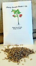 Vegetable Seeds - 1 to 2 Oz. - Fast Ship From Florida