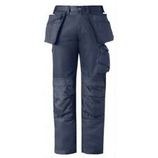 SNICKERS 3211 WORK TROUSERS(HOLSTER POCKETS) NAVY. BRAND NEW WITH TAGS