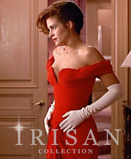 New For Christmas Party Red Chiffon Pretty Woman Formal Evening Prom Dress 2-16
