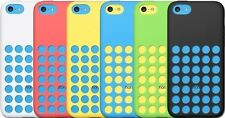 NEW CASE FOR IPHONE 5C SILICONE 6 COLORS   HOT + FREE SCREEN PROTECTOR