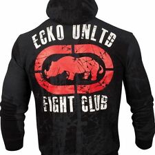 Ecko MMA Stitched Hoody Tapout Venum