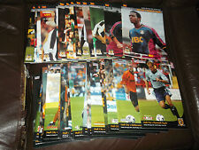 Hull City home programmes 2000/01 - 2001/02