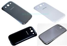 NEW Samsung Galaxy S3 GT-i9300,i9305 Replacement Battery Back Cover Rear Door