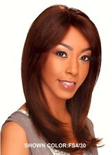 ROYAL IMEX HOLLYWOOD 100% HUMAN HAIR LACE FRONT WIG JULIE STRAIGHT HAIR STYLE