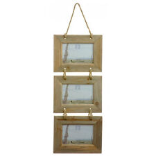 Various Hanging Rustic Wood Photo Frames Picture Frame