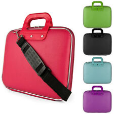 """Modern Office PU Leather Cube Case Cover for Samsung Galaxy Note 10.1"""" Tablet"""
