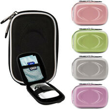 Camera Case Cover + Screen Protector for Canon ELPH PowerShot 320 310 300 110 HS