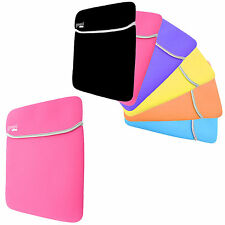 "NEW ORIGINAL VIBE 12"" INCH NEOPRENE SLEEVE PROTECTIVE CASE COVER CARRY BAG POUCH"