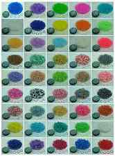 RAINBOW LOOM RUBBER BAND REFILLS - TIE-DYE, GLITTER, GLOW, JELLY