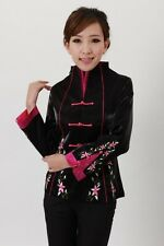 wholesale  Chinese evening Embroider Women's Jacket/coat SZ:S-3XL.A2