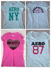 aeropostale WOMENS GRAPHIC T-SHIRT SIZE S/M/L