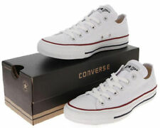 Converse Chuck Taylor AS CORE OX White 7652 All Star Sneakers Trainers