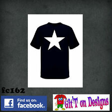 MENS STAR CONVERSE  (S -5XL)  T Shirts  FC162