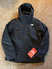 NWT The North Face Womens Cheyenne TriClimate Jacket Black 3in1 ALL SIZES