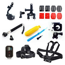 Chest Head Mount Monopod Floating Accessories for Gopro Hero 1 2 3 3+ camera