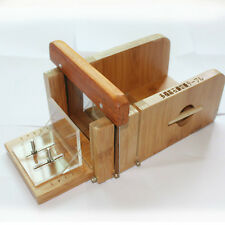 4 to 1 Wood Soap Mold cutter trimming soap groove cutting cut Polished supply