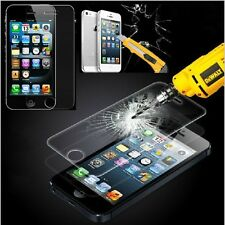 0.3mm 9H anti-explosion Tempered Glass Screen Film for apple iPhone ipod touch