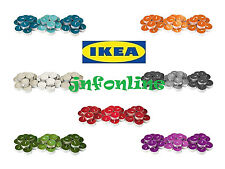 30 x IKEA scented tealight candles - 4 hr. - you choose from 7 different scent