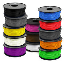 Gizmo Dorks 3D Printer Filament 1 kg ABS / PLA / HIPS / PVA / Wood 1.75mm / 3mm