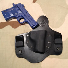 MTO Leather Kydex IWB conceal carry holster ALL GUN MODELS WE CAN MOLD