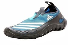 Adidas Men's Jawpaw II Outdoor Plein Air Blue/Black Water Shoes