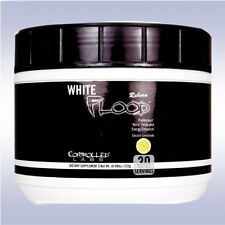 CONTROLLED LABS WHITE FLOOD REBORN (30 SERVINGS) pre-workout beta alanine energy
