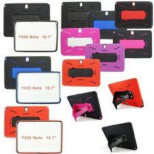 "For Samsung Galaxy NOTE 10"" 10.1 (2014 Edition) Tablet Armor Rugged Cover Case"