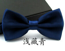 22 Colors Classic Novelty Mens Adjustable Tuxedo Bowtie Wedding Bow Tie Necktie