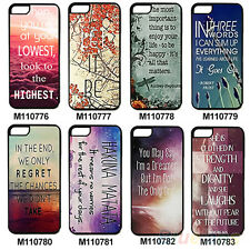Cool Pattern Design Hard Case Back Cover Skin For Apple Iphone 4 4S 5 5S 5C BHCU