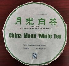 2008yr Moon White Tea ( Raw Tea )  * Special Grade * On Promotion * Hot Sell