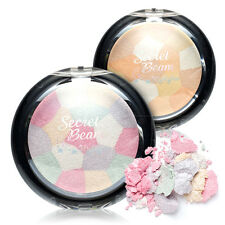 [Etude House] Secret Beam Highlighter (Pink & White / Gold & Beige Mix)