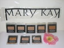Mary Kay DAY RADIANCE CREAM FOUNDATIONS ~CHOOSE YOUR SHADE~FAST DELIVERY!!