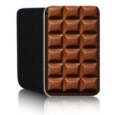 'CHOCOLATE, SMARTIES' (L) Rubber Pouch for SAMSUNG GALAXY XCover 2 Case Cover
